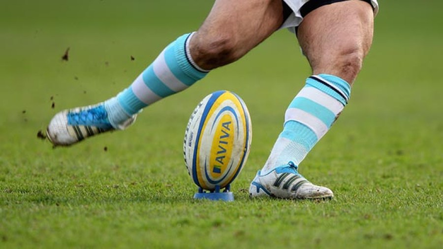Bath v Worcester Warriors - Aviva Premiership