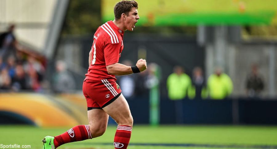 Sale Sharks v Munster - European Rugby Champions Cup 2014/15 Pool 1 Round 1