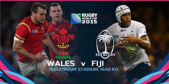 WalesFiji