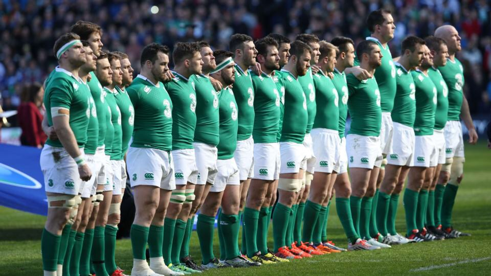 Breaking: Played Added To Ireland Squad For Summer Tour