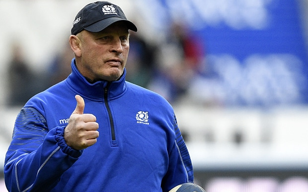 Vern Cotter's New Wage At Montpellier Is Staggering