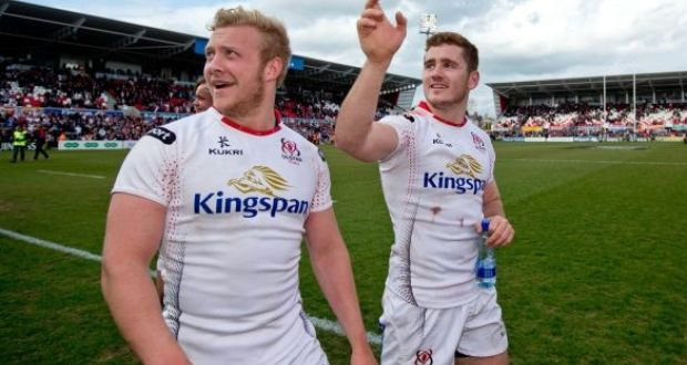 BREAKING: Paddy Jackson & Stuart Olding To Face Rape Trial