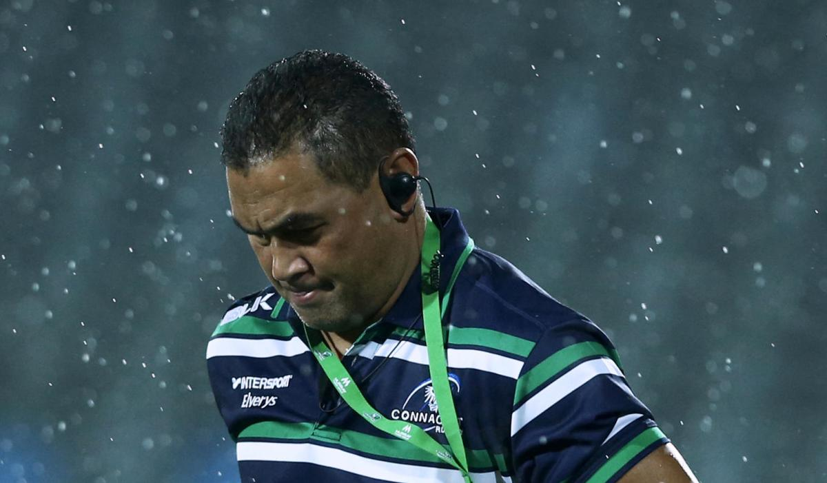 Pat Lam Sees One Massive Problem With The PRO12 & He's Damn Right