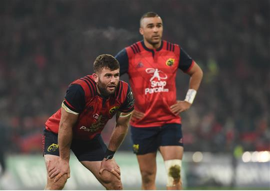 Rugby Statistics Website Predicts Champions Cup Finalists