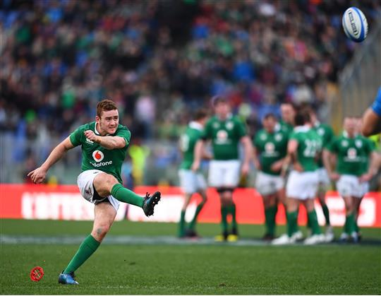 Irish International Pair Stood Down From Rugby Amid Charges From Police