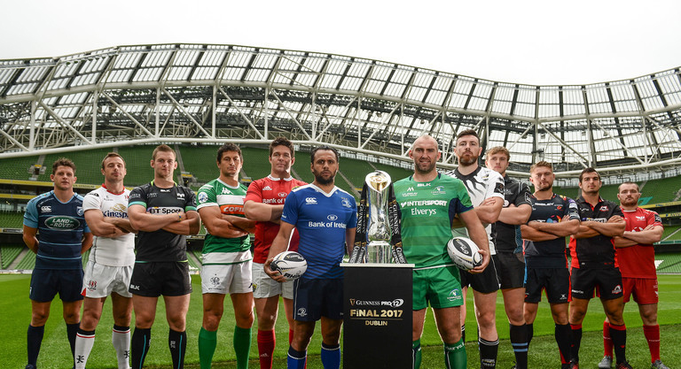 PRO12 Set For Dramatic Overhaul With The Addition Of Two More Teams
