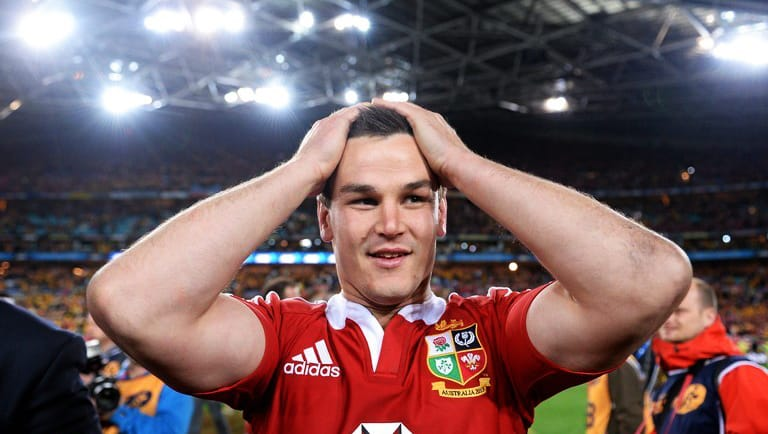 Will Greenwood Names His Post-Six Nations British & Irish Lions XV