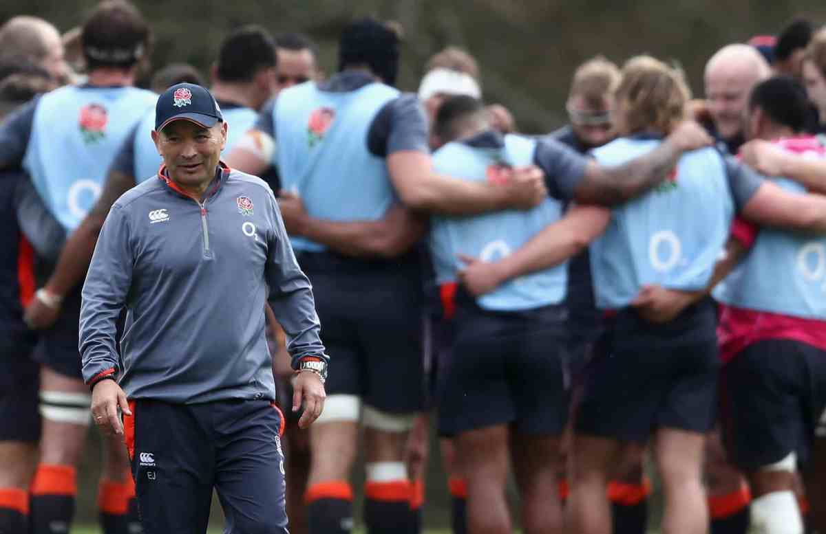 England Back Drafted In By Barbarians To Face His National Side
