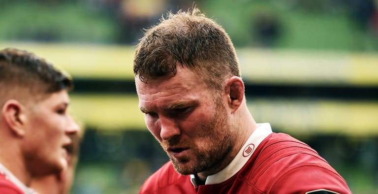 Former Irish International Blasts The IRFU's Decision To Let Donnacha Ryan Go