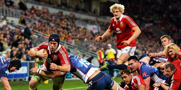 The 2017 British & Irish Lions Tour Will Be The Last Of Its Kind