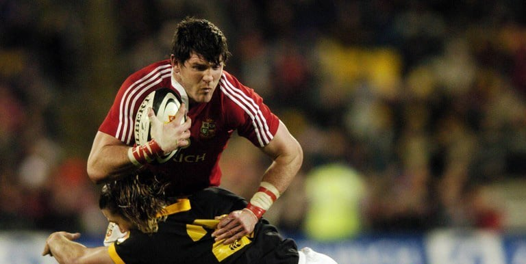Shane Horgan Thinks He Knows Who The Weakest Link On The Lions Tour Is
