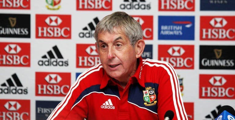 Sir Ian McGeechan Thinks A Certain Irish Bolter Could Start In The Lions Test Team