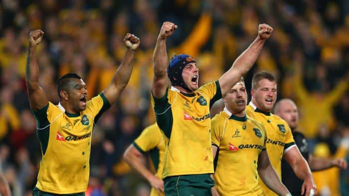 Wallabies Star Announces His Retirement To Focus On Charity Work