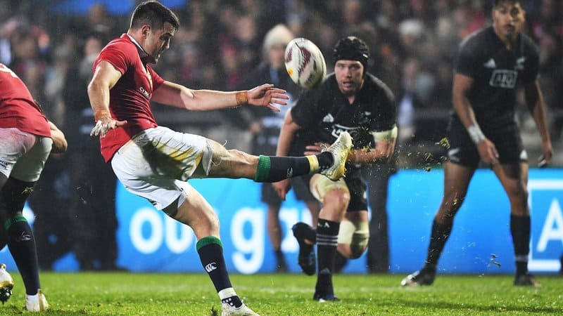 Steve Hansen Comes Out All Guns Blazing Following Gatland's Conor Murray Claims