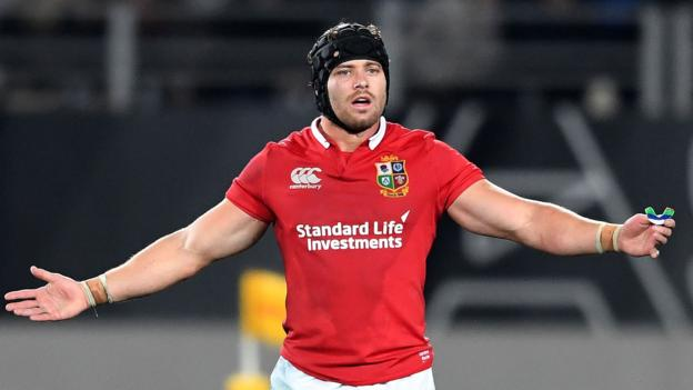 Yet Another Club Has Closed The Door On Leigh Halfpenny