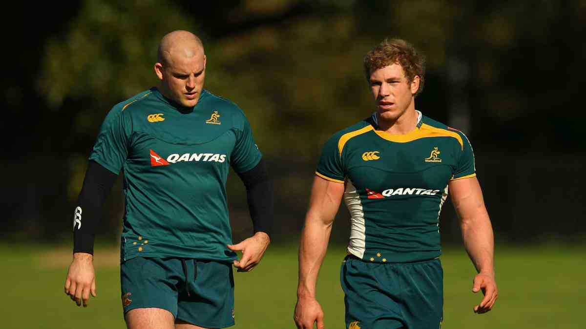 Wallabies Legend Announces His Retirement