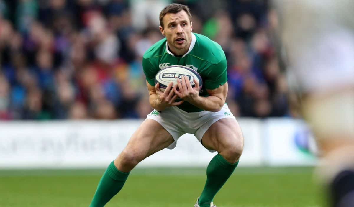 Exciting New Role For Tommy Bowe Could See Him Back In The Ireland Picture