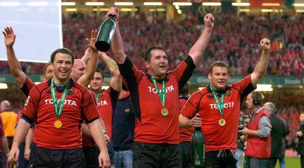 The Incredible Reaction To RTE's Stunning Anthony Foley Documentary