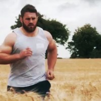 Watch: Who Remembers This Absolutely Brilliant Sean O'Brien Ad?