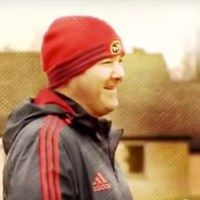 Watch: Powerful Tribute To Anthony Foley
