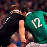 The Ireland Vs All Blacks Game That Completely Changed Rugby Forever