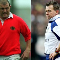 Nigel Owens Recalls Brilliant Moment From When He First Refereed Munster Vs Leinster
