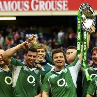 Brian O'Driscoll Reveals His Worst Ever Teammate To Room With