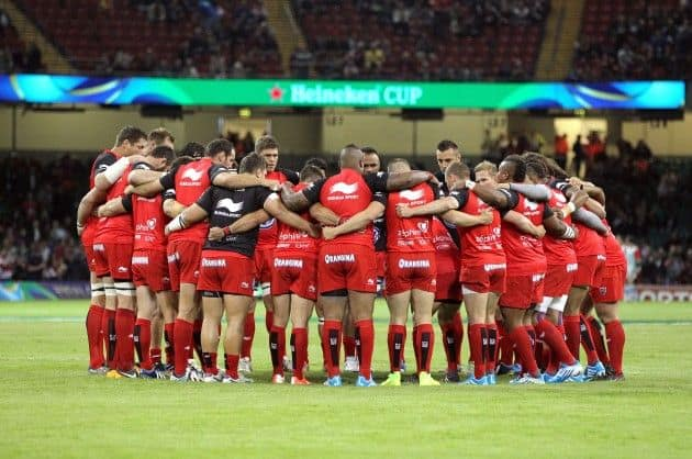 Toulon Star Set To Leave Them For Rivals As Giants Continue To Collapse