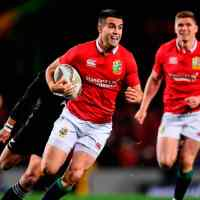 Six British & Irish Lions Tests Are Being Shown On TV Tonight