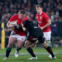 Watch: How Good Is This Tadhg Furlong Chant From New Zealand?