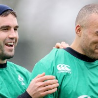 People Can't Get Over How Much This Guy Looks Like Simon Zebo