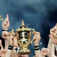 Ranking The 5 Main Contenders For The Rugby World Cup In Japan