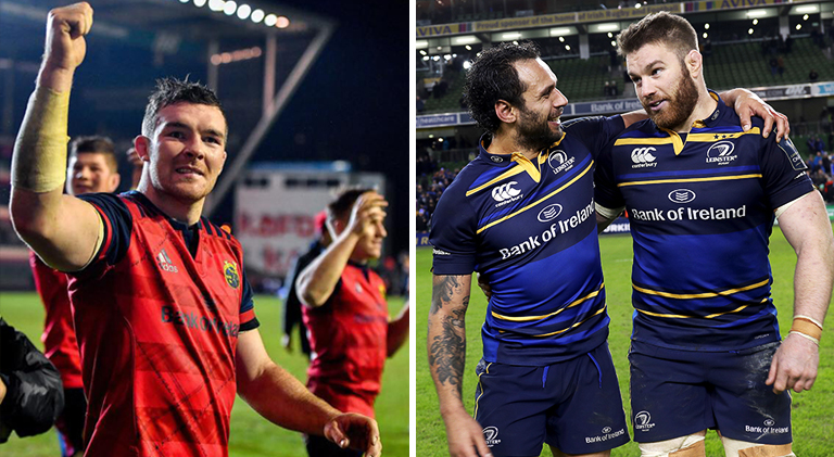 Saracens sweating over three England stars ahead of Leinster clash