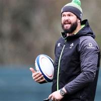 Ireland Set To Reshuffle Coaching Ticket Following Joe Schmidt Departure