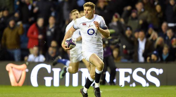 Scotland score upset win over England in Six Nations at Murrayfield