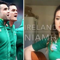 This Cover Of Ireland's Call Will Make The Hairs Stand Up On The Back Of Your Neck