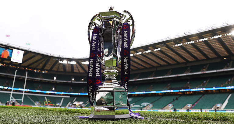 Six Nations Set To Unveil Brand New Title Sponsor