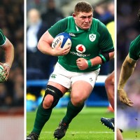 The Greatest Ireland XV Of The Professional Era