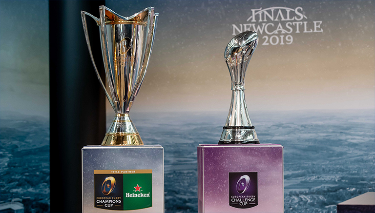 Leinster's pool opponents revealed in 2019 Champions Cup draw