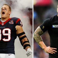 USA Journalist Makes Absolutely Laughable Claim Regarding NFL and Rugby