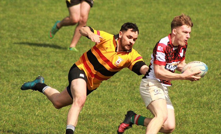 Munster Welcomes Exciting New Junior Rugby Club