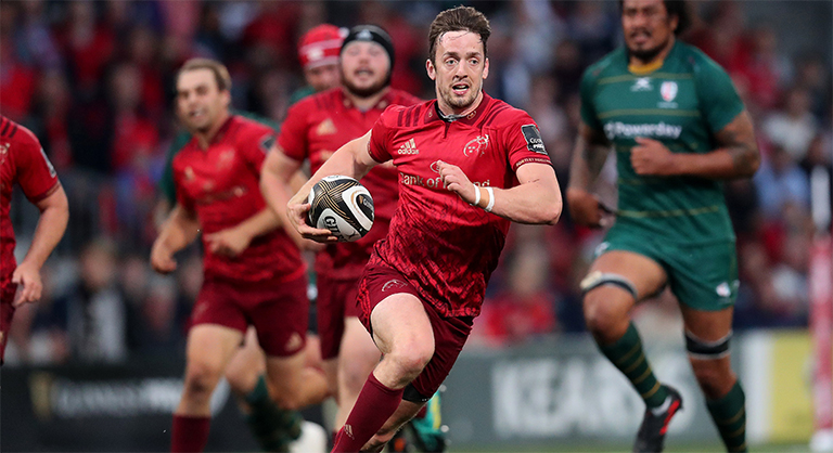 Van Graan On Munster Star – 'He Is One Of The Most Gifted Ballers That I've Ever Coached'