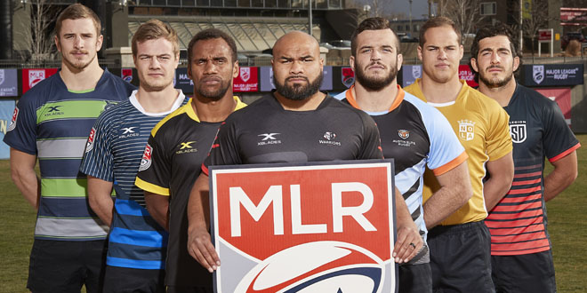 USA Rugby Growth Continues As Two More Teams Join MLR