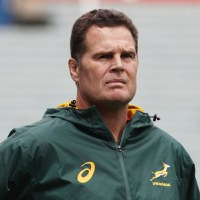 Rassie Erasmus Makes A Couple Of Huge Recalls In Springboks Training Squad