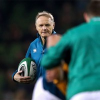 Joe Schmidt Now Has An Absolutely Massive Call To Make With His World Cup Squad