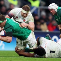 The Big Talking Points Ahead Of Ireland's Mammoth Clash With England This Afternoon