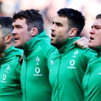 Ireland Team Named For World Cup Warm-Up Clash With England