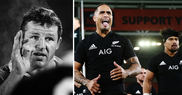 All Blacks Legend Sean Fitzpatrick Names Their Two Biggest Rivals For The Rugby World Cup