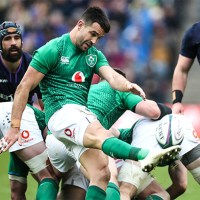 Picking The Ireland Team To Take On Scotland At The Aviva Stadium Next Weekend