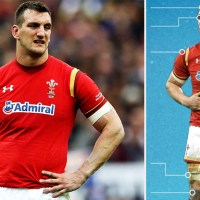 A Look At The Astonishing Amount Of Injuries Sam Warburton Picked Up While Playing
